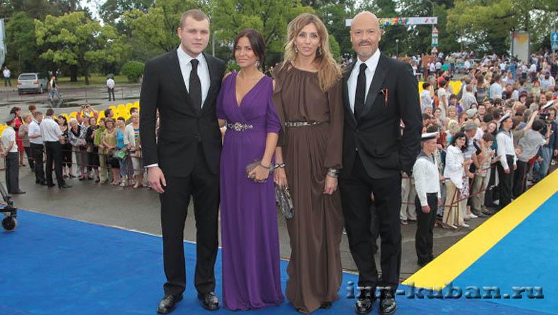 фестиваль в Сочи