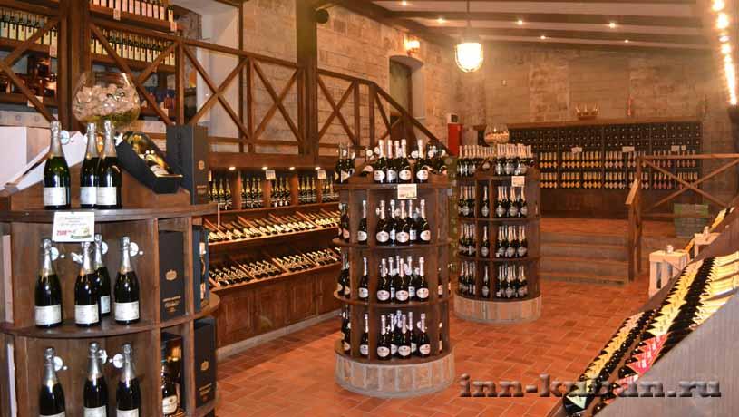 кубанское вино