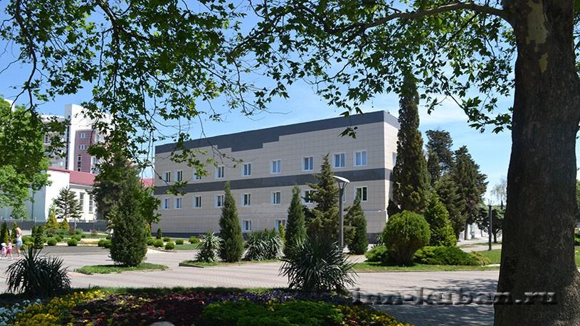 частная гостиница Геленджик
