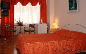 гостиница Ксения в Сочи4