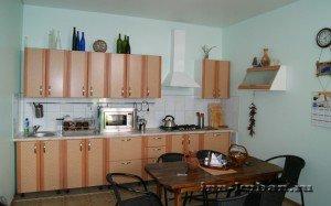 гостевой дом в Голубицкой2