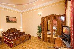 люкс в отеле Версаль